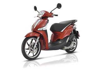 Piaggio New Liberty S 125ie ABS