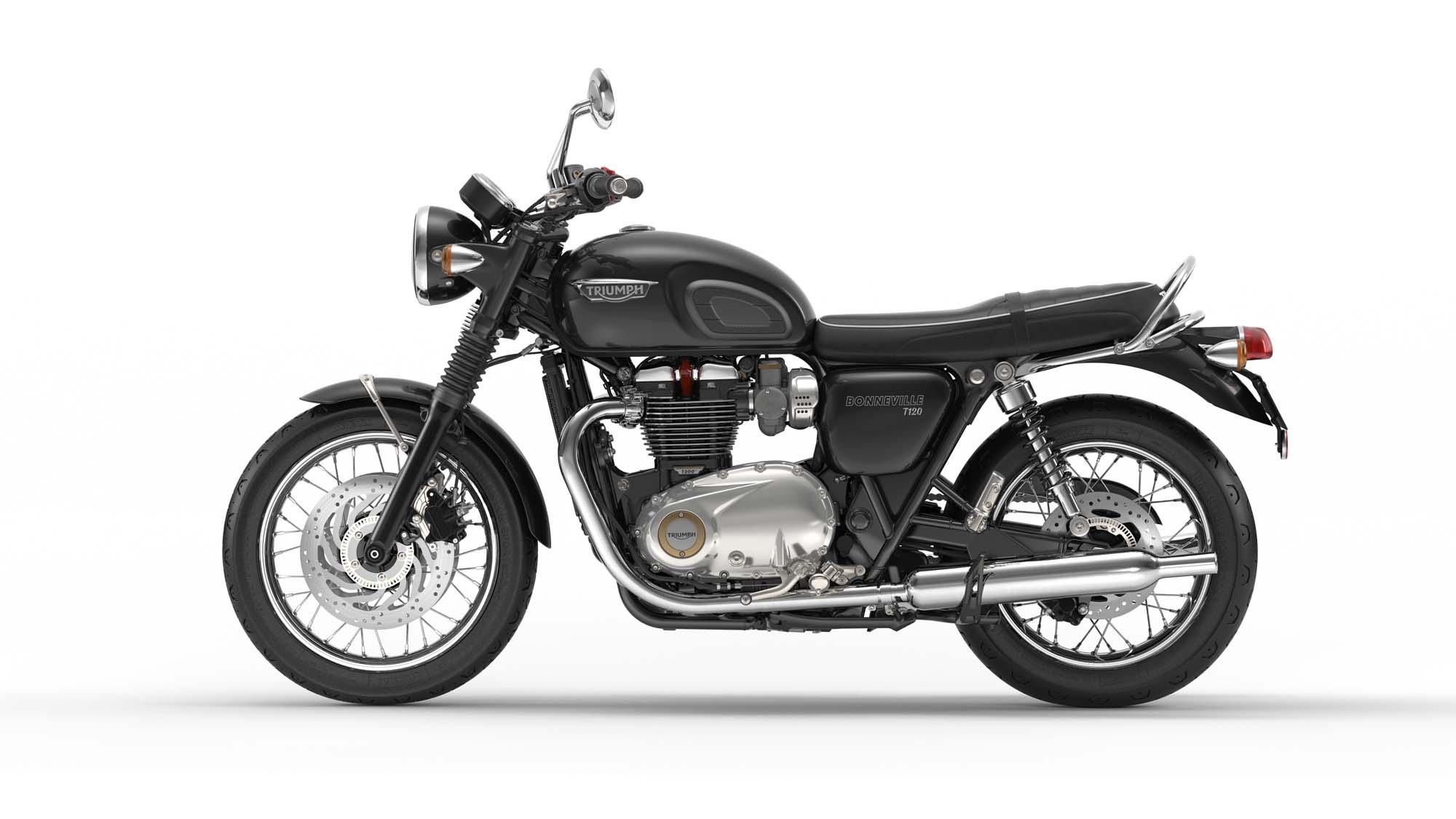 motorrad occasion triumph bonneville t120 kaufen. Black Bedroom Furniture Sets. Home Design Ideas