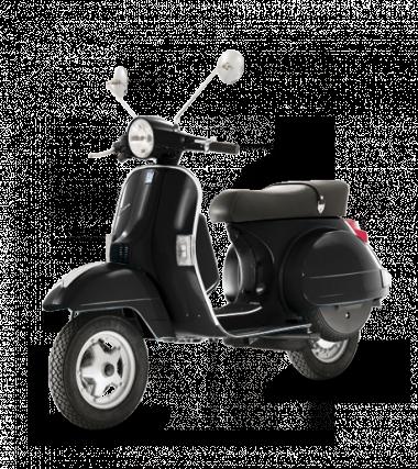 gebrauchte und neue vespa px 125 motorr der kaufen. Black Bedroom Furniture Sets. Home Design Ideas