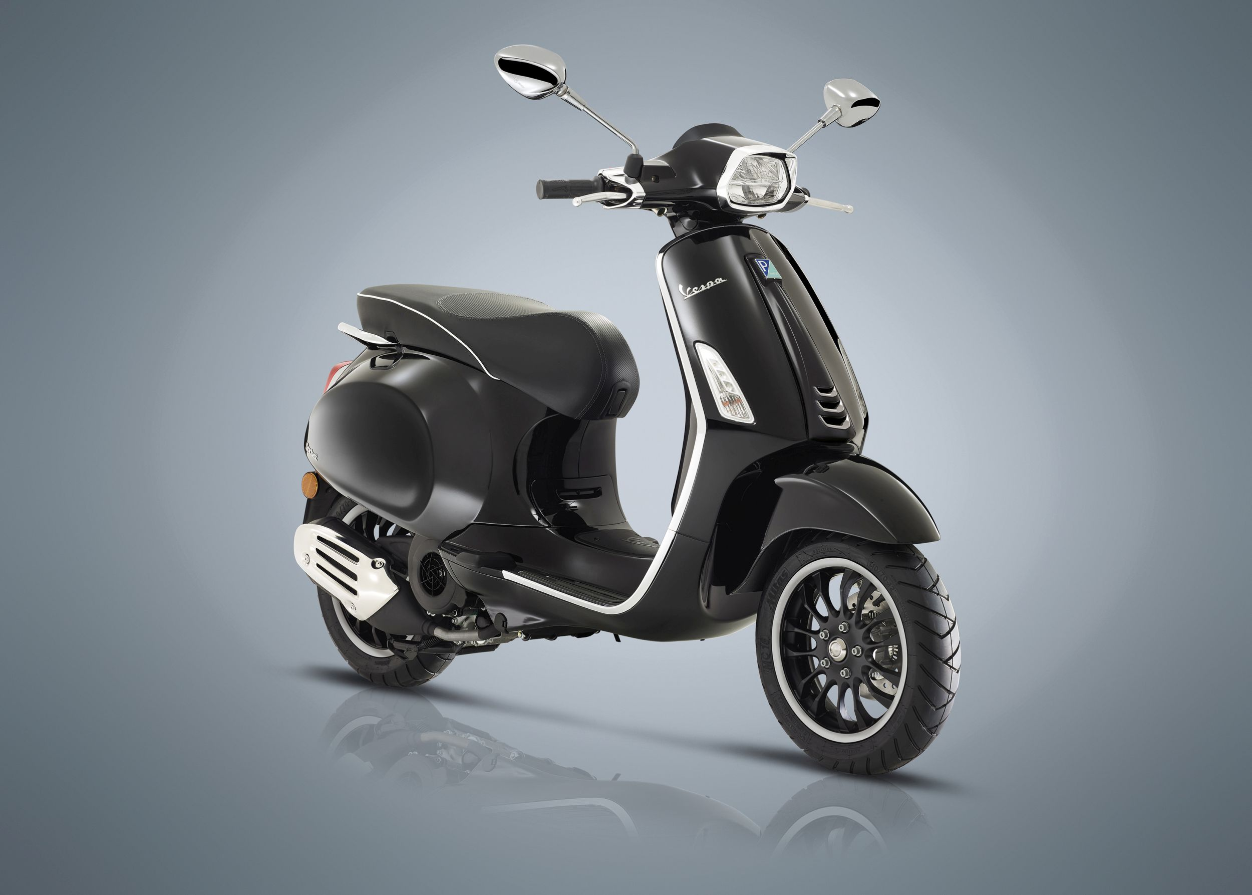 motorrad occasion vespa sprint 125 i e 3v kaufen. Black Bedroom Furniture Sets. Home Design Ideas