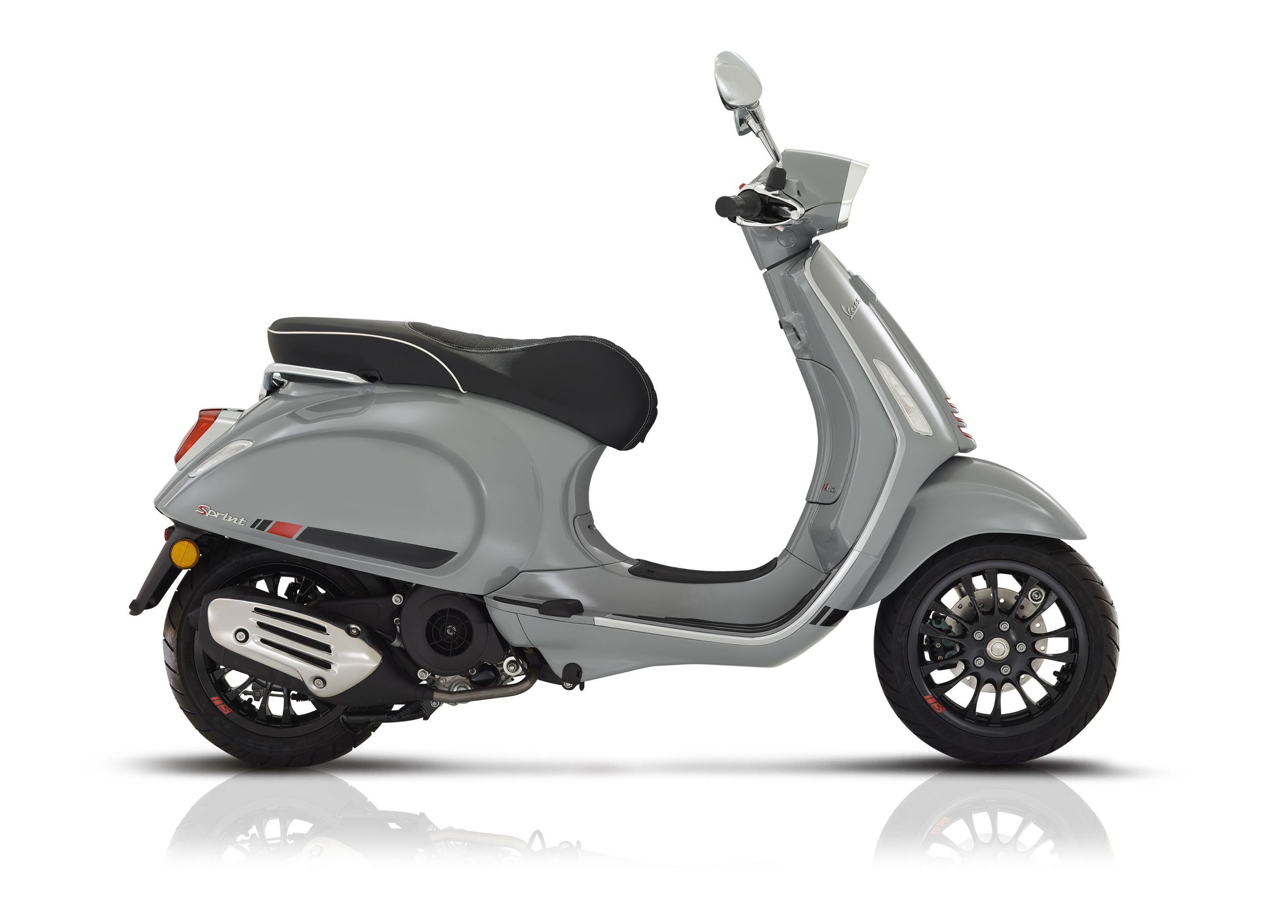 Vespa Sprint 125ie 3v S 2018
