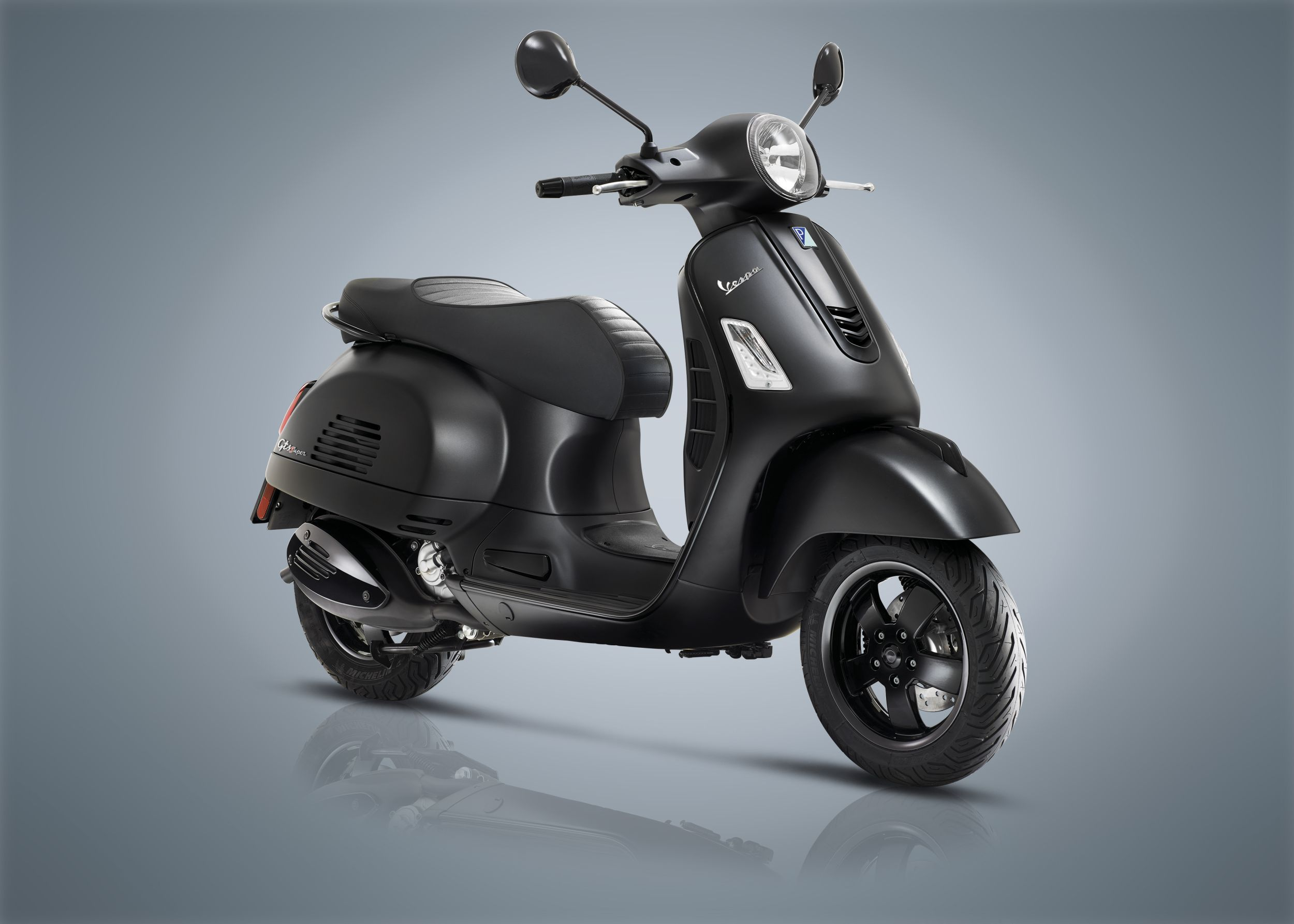 vespa gts 300 super notte alle technischen daten zum. Black Bedroom Furniture Sets. Home Design Ideas