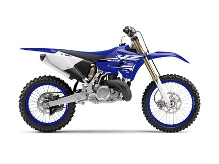 YZ 250 LC
