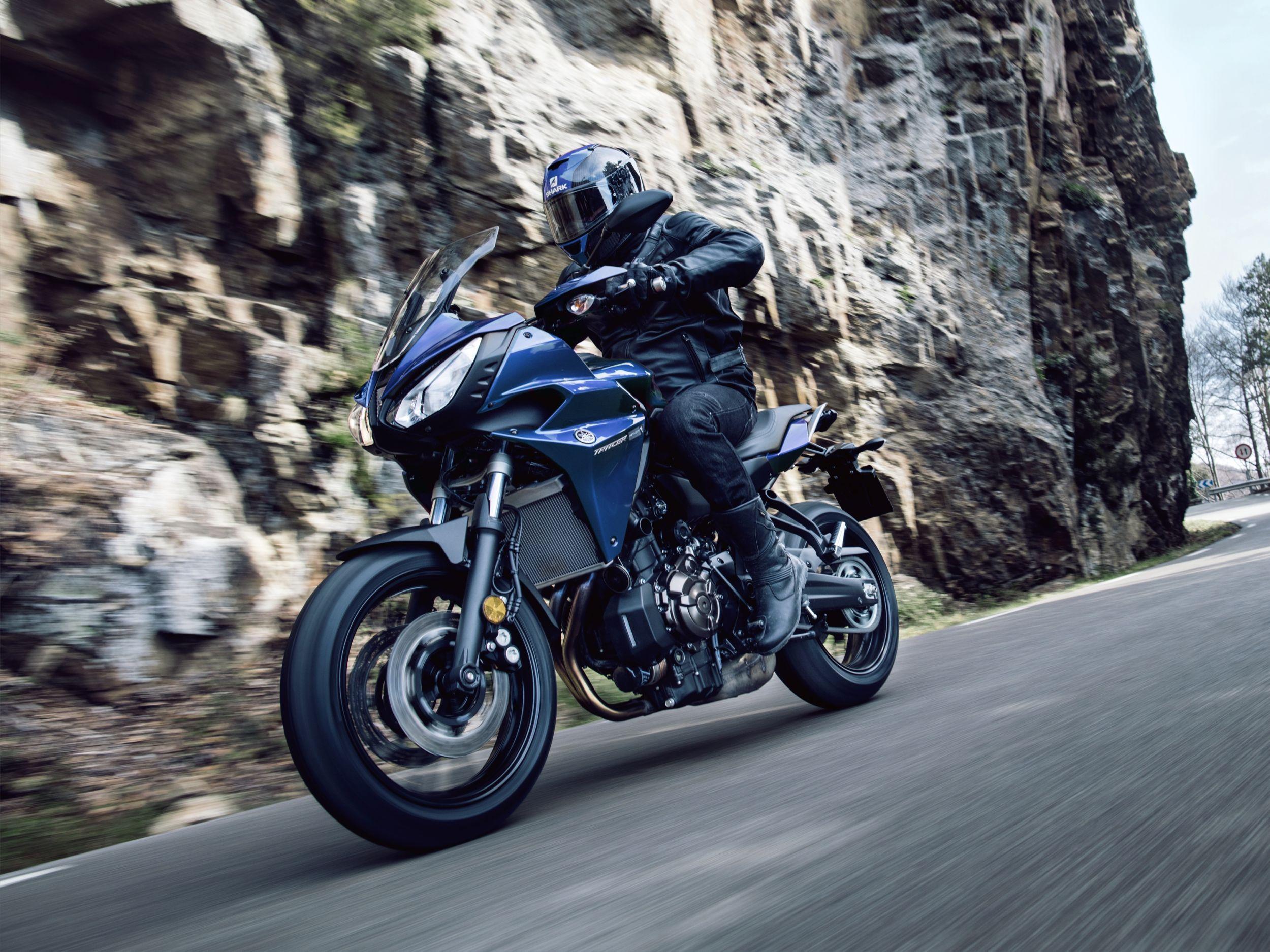 Yamaha Tourer Vs Tourer Review