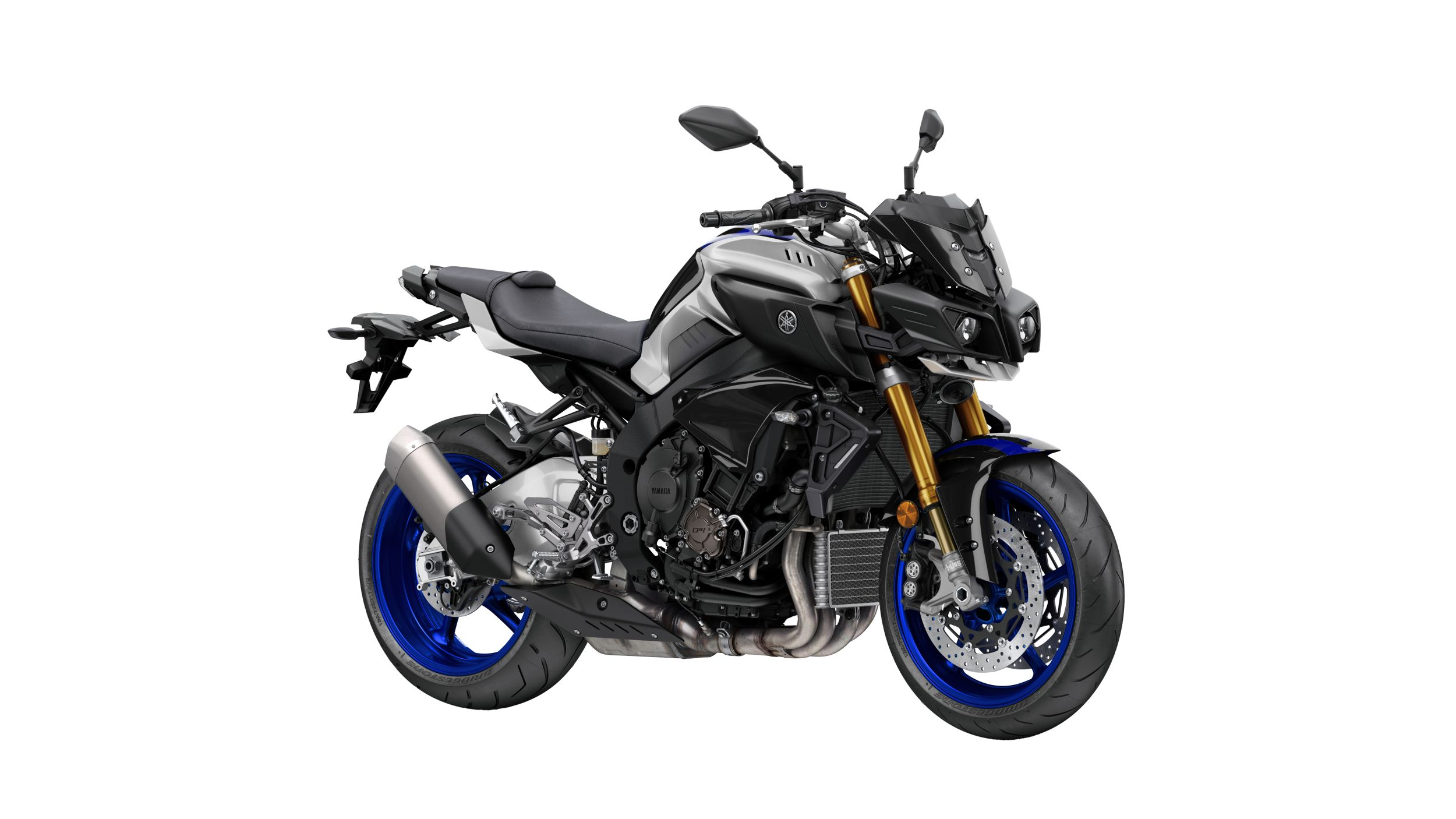 gebrauchte yamaha mt 10 sp motorr der kaufen. Black Bedroom Furniture Sets. Home Design Ideas