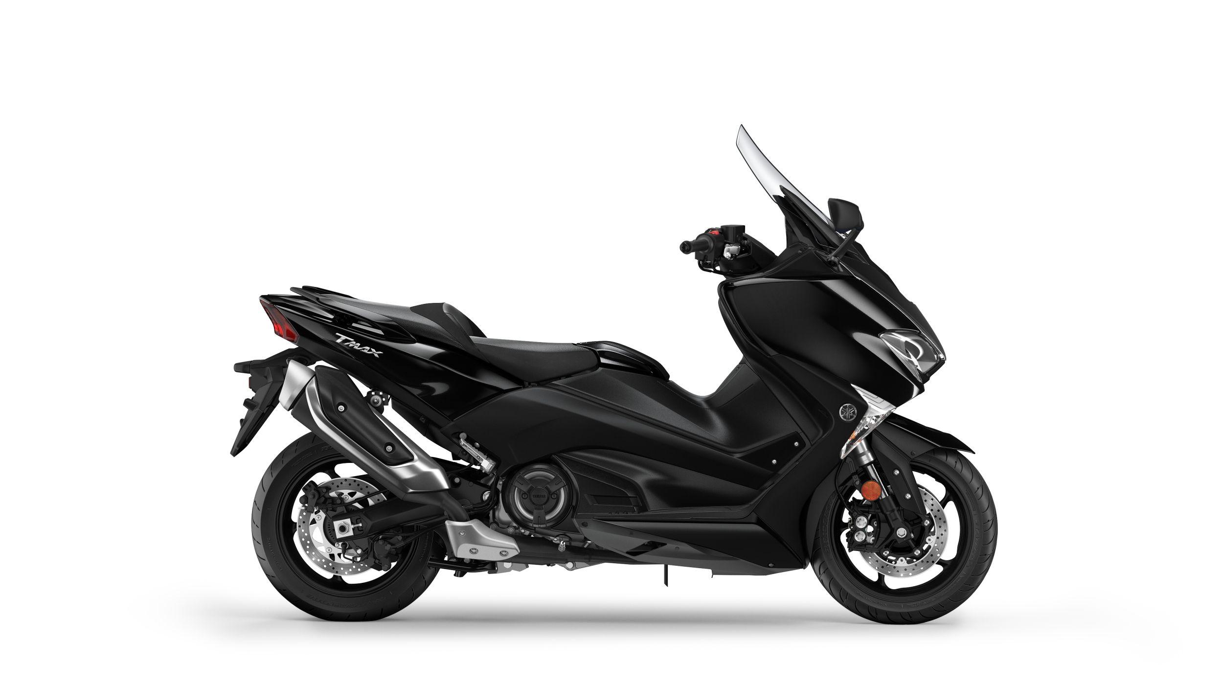 Gebrauchte Und Neue Yamaha Tmax Motorräder Kaufen
