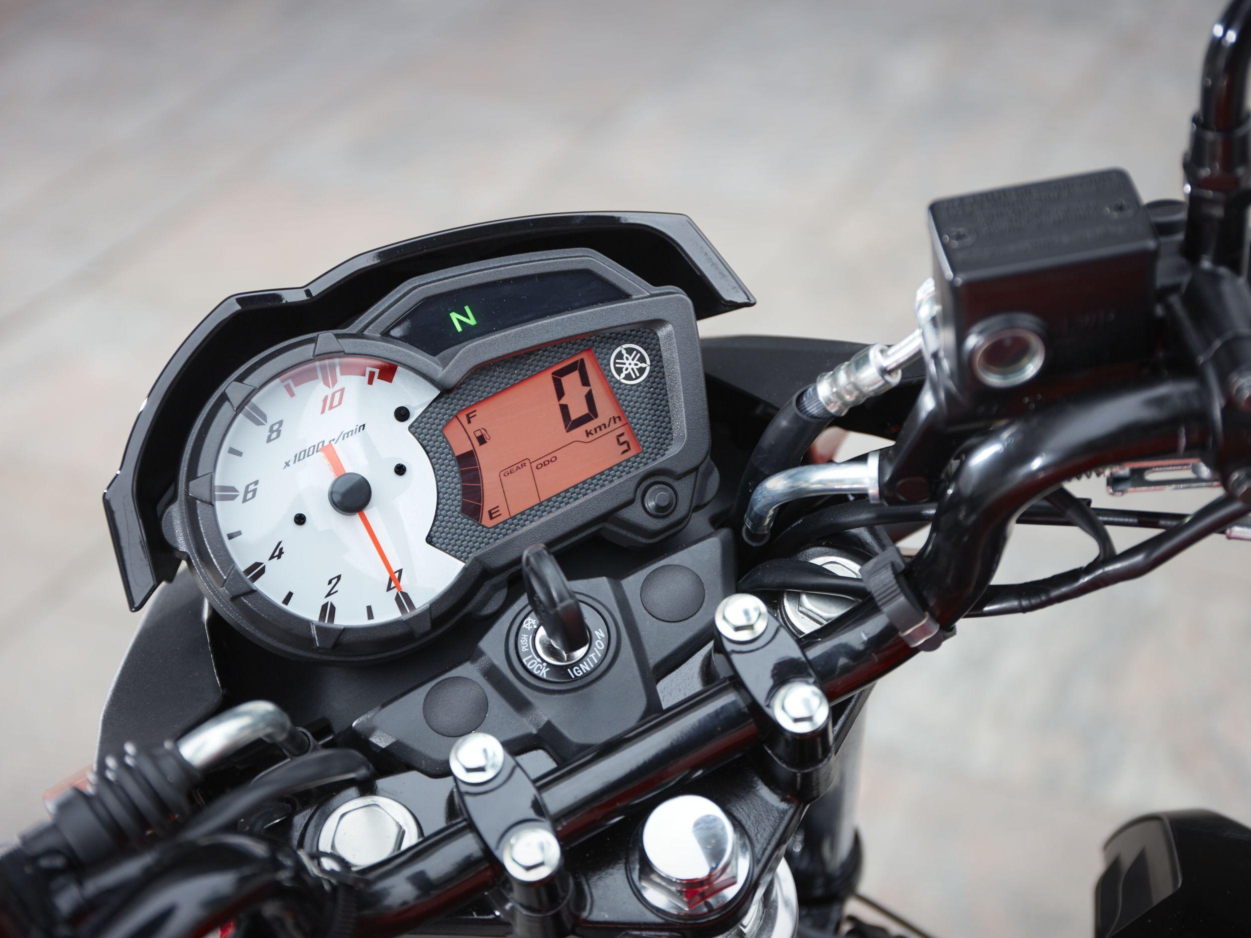 Yamaha Xtz  Price In India