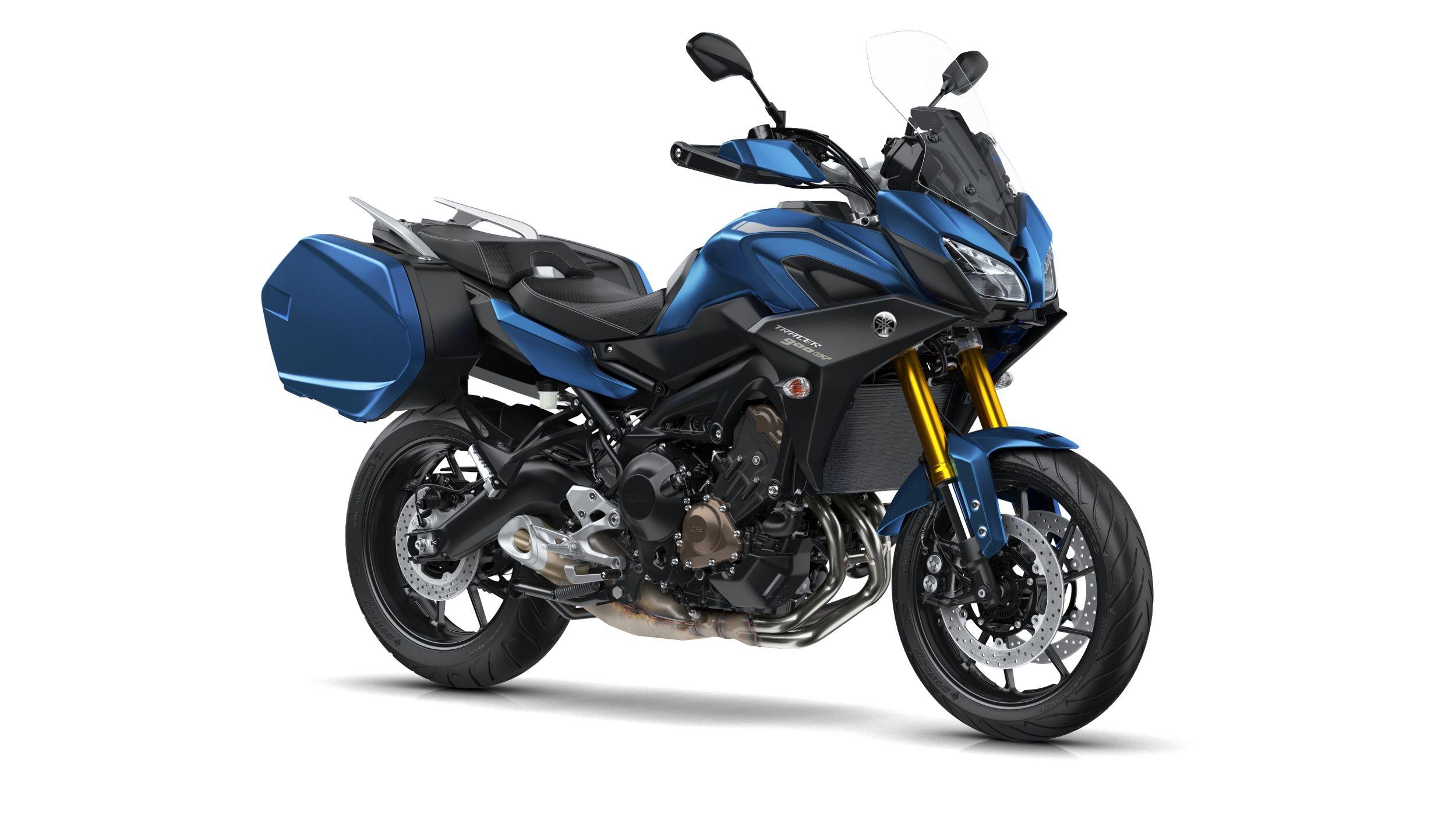 motorrad occasion yamaha tracer 900 gt kaufen