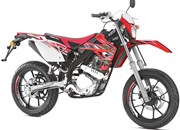 Rieju MRT Freejump 125 Supermoto 2018
