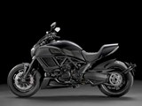Ducati Diavel - Dark Stealth Bilder