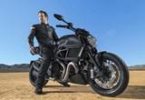 Ducati Diavel - Dark Stealth Bilder