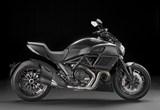 Foto von Ducati Diavel - Dark Stealth