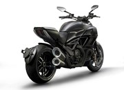 Ducati Diavel Carbon 2018