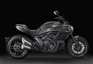 Ducati Diavel Carbon Sonderangebot