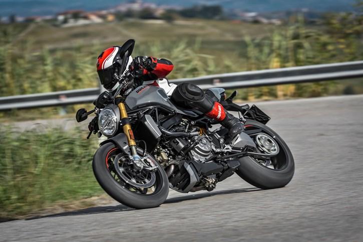 Ducati Monster 1200 S Schnäppchen