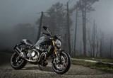 Ducati Monster 1200 S Bilder