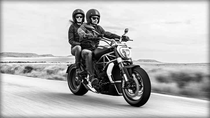 Ducati XDiavel Schnäppchen