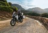 Ducati Multistrada 1200 Enduro Touring Bilder