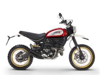 Ducati Scrambler Desert Sled Sonderangebot