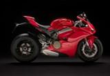 Ducati Panigale V4 Bilder