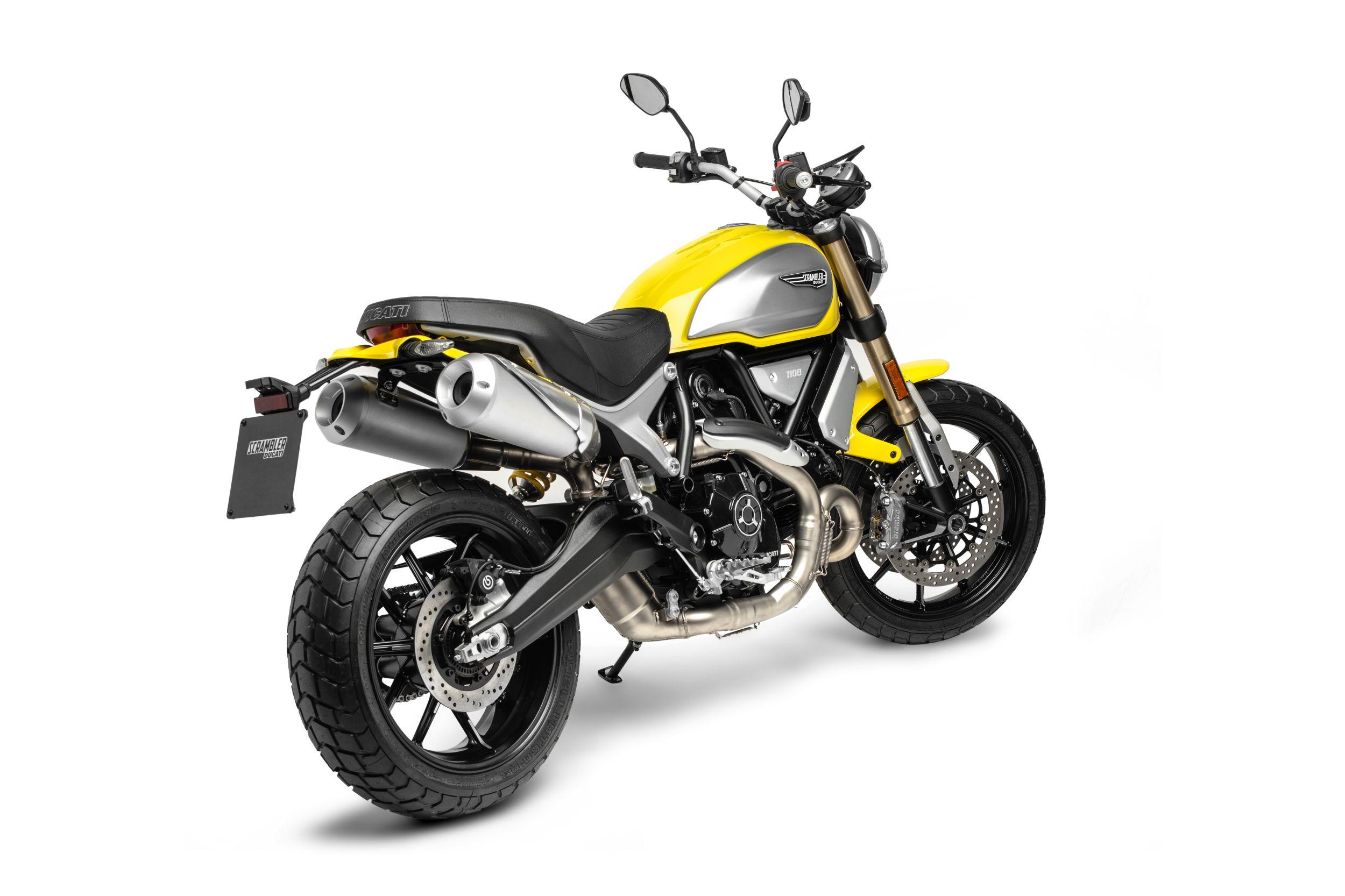 Ducati Scrambler 1100 Alle Technischen Daten Zum Modell Scrambler