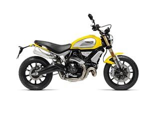 Ducati Scrambler 1100 Sonderangebot