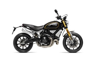 Ducati Scrambler 1100 Sport Sonderangebot