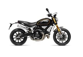 Ducati Scrambler 1100 Sport 2019 Sonderangebot