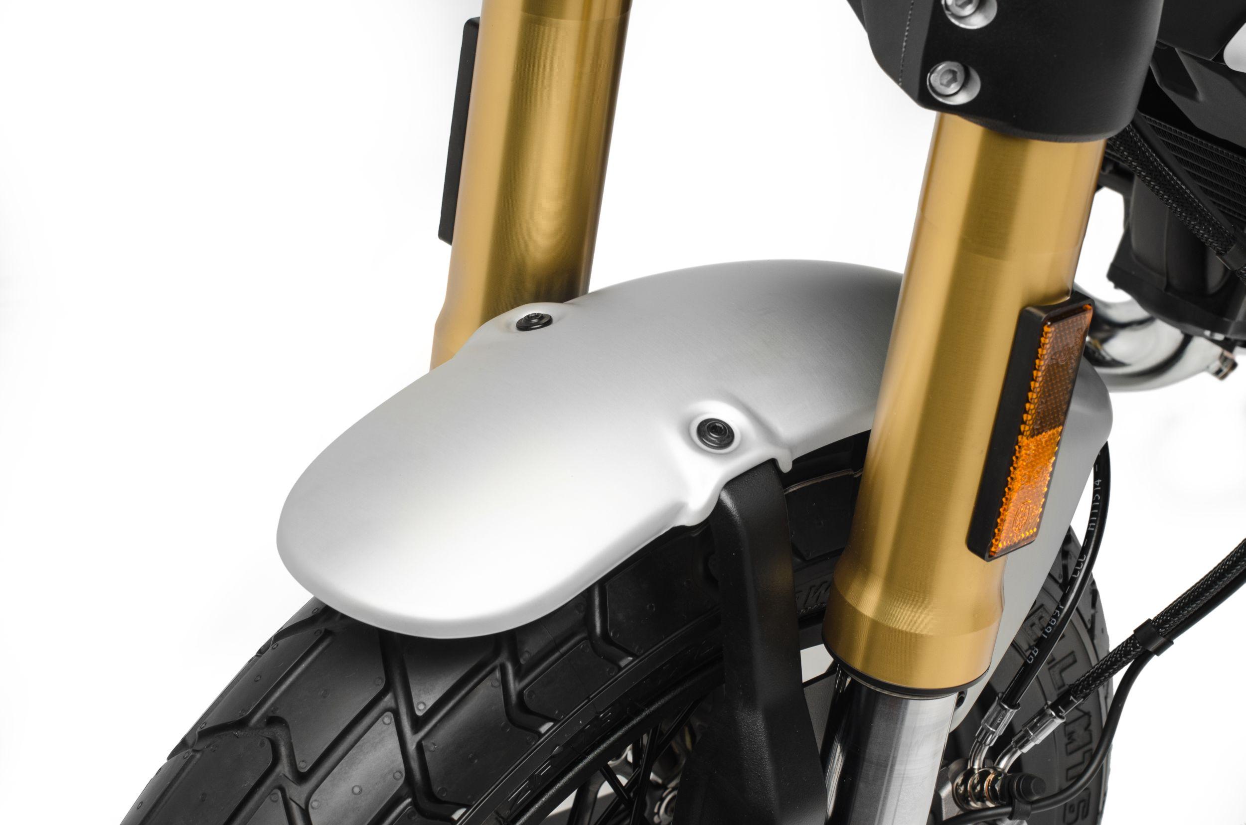Ducati Scrambler 1100 Special - Alle technischen Daten zum Modell ...