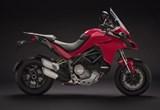 Ducati Multistrada 1260 Bilder
