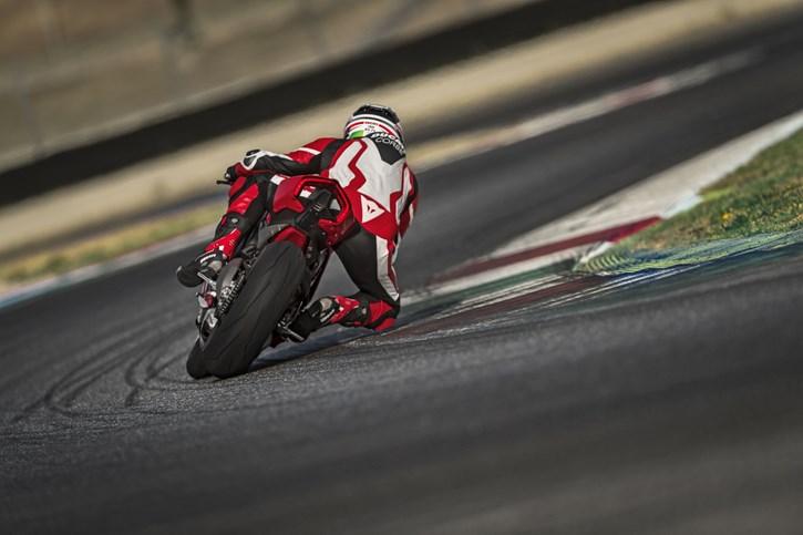 Ducati Panigale V4 SPECIALE Schnäppchen
