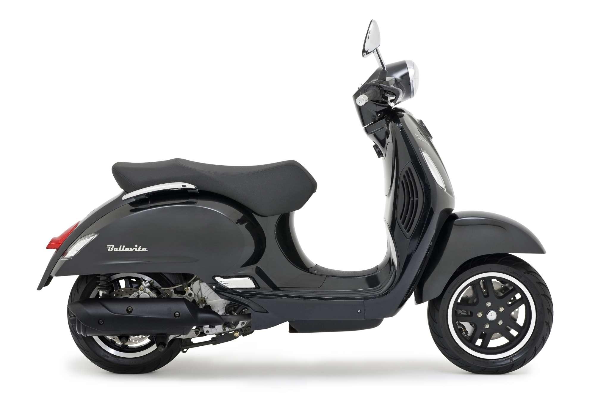 gebrauchte und neue tgb bellavita 125 motorr der kaufen