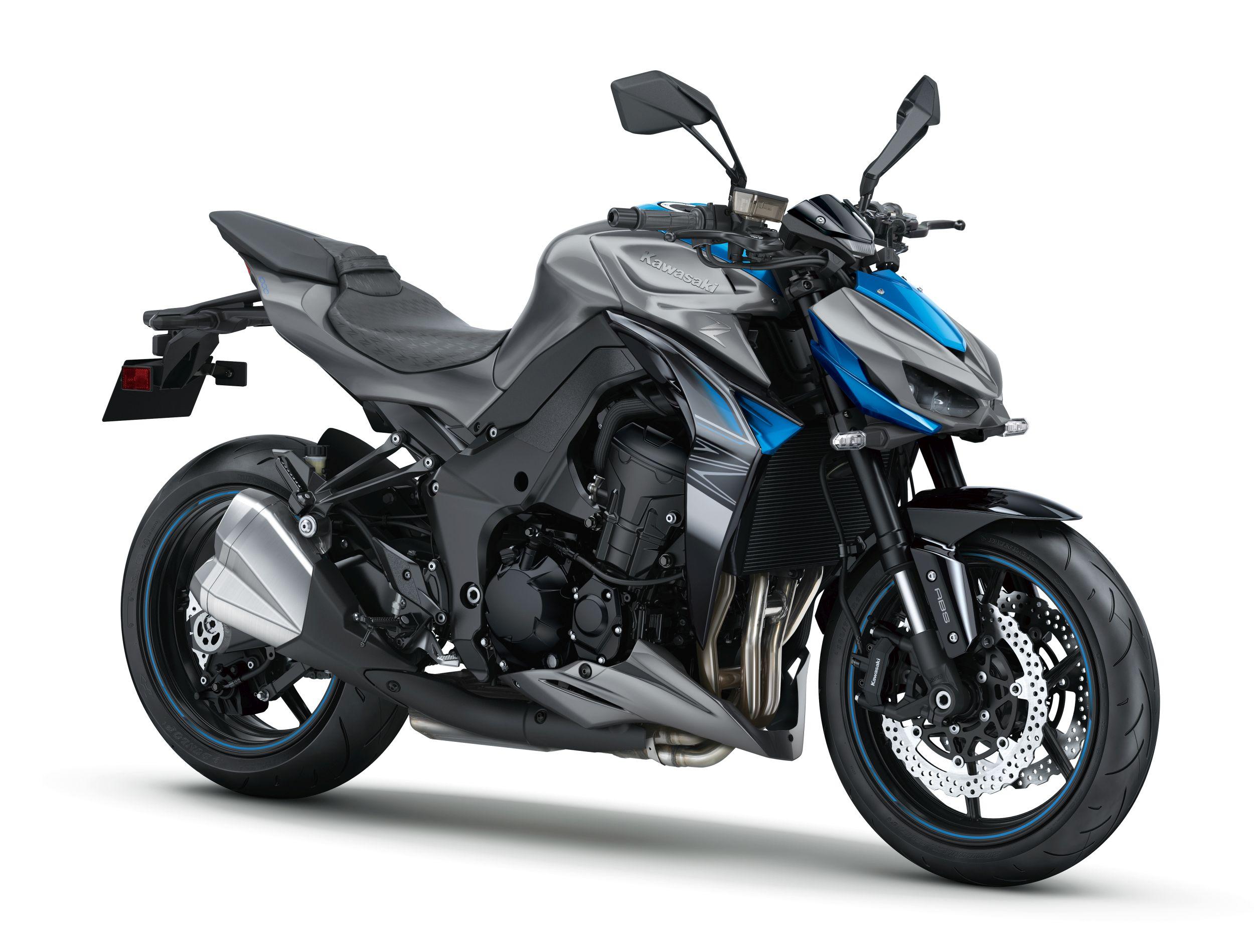 Kawasaki Z 1000 - Test, Gebrauchte, Bilder, technische Daten