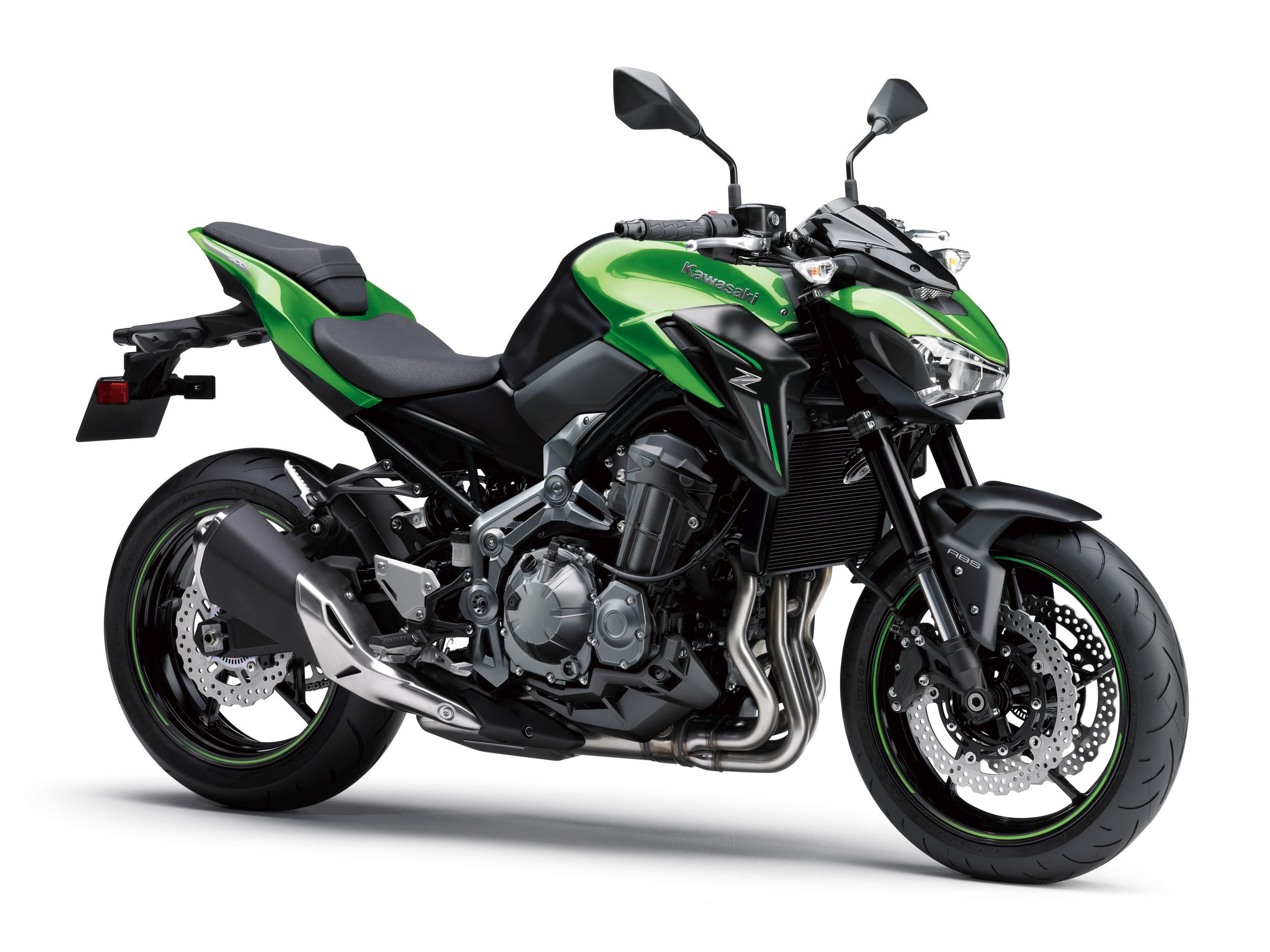 Kawasaki Ge