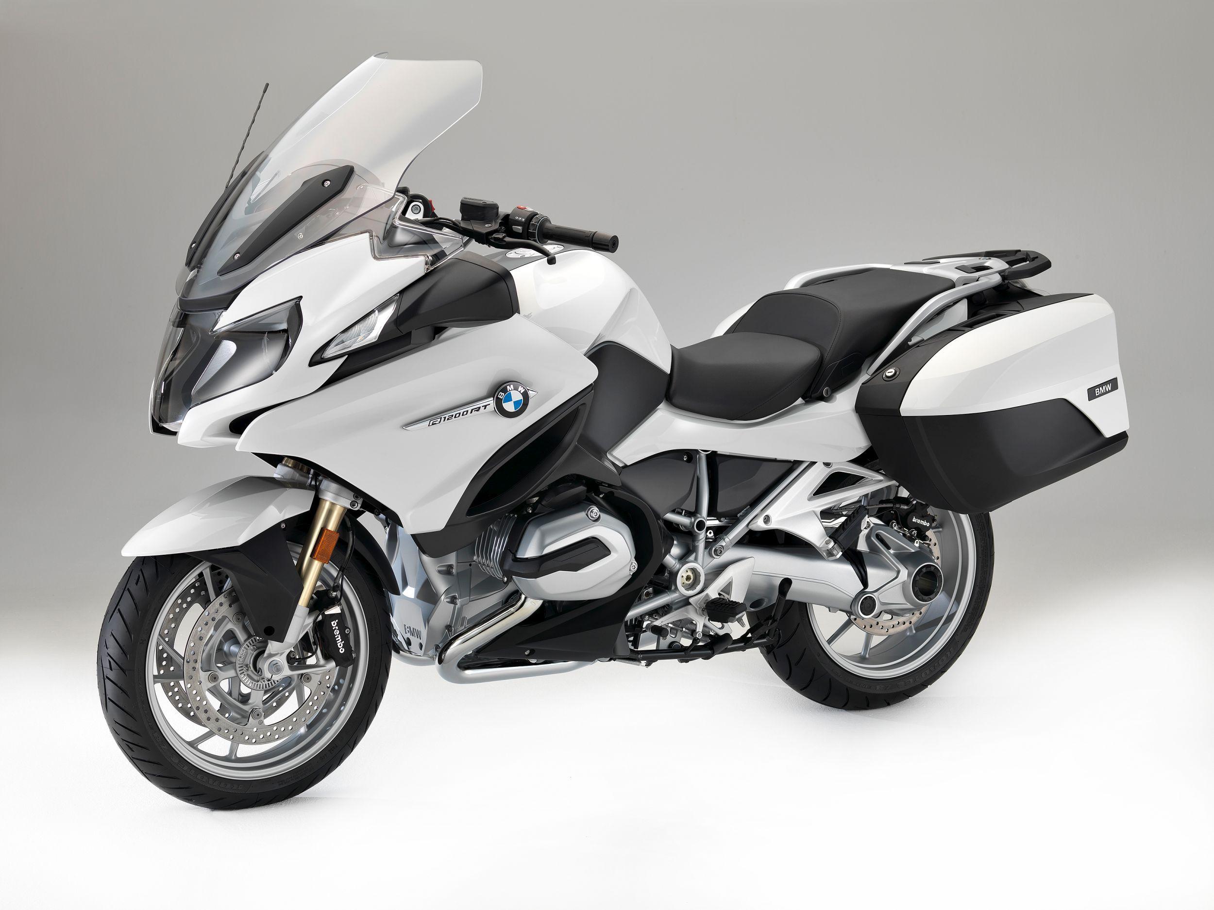 Bmw 3 2018 >> BMW R 1200 RT - Test, Gebrauchte, Bilder, technische Daten