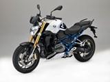 BMW R 1200 R Bilder