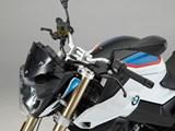 BMW F 800 R Bilder