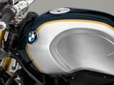 BMW R nineT Bilder