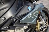 BMW S 1000 R Bilder