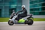 BMW C Evolution Bilder