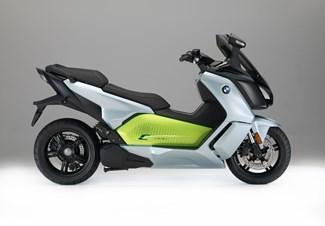 BMW C Evolution Sonderangebot