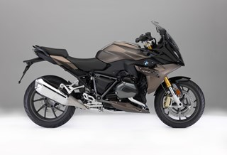 BMW R 1200 RS 2018