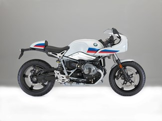 BMW R nineT Racer Sonderangebot