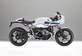 Foto von BMW R nineT Racer