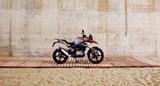 BMW G 310 GS Bilder