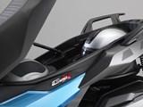 BMW C 400 X Bilder