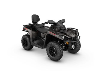 Can-Am Outlander Max XT 570