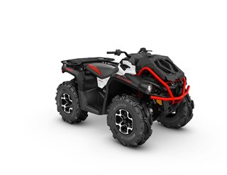 Can-Am Outlander X MR 570
