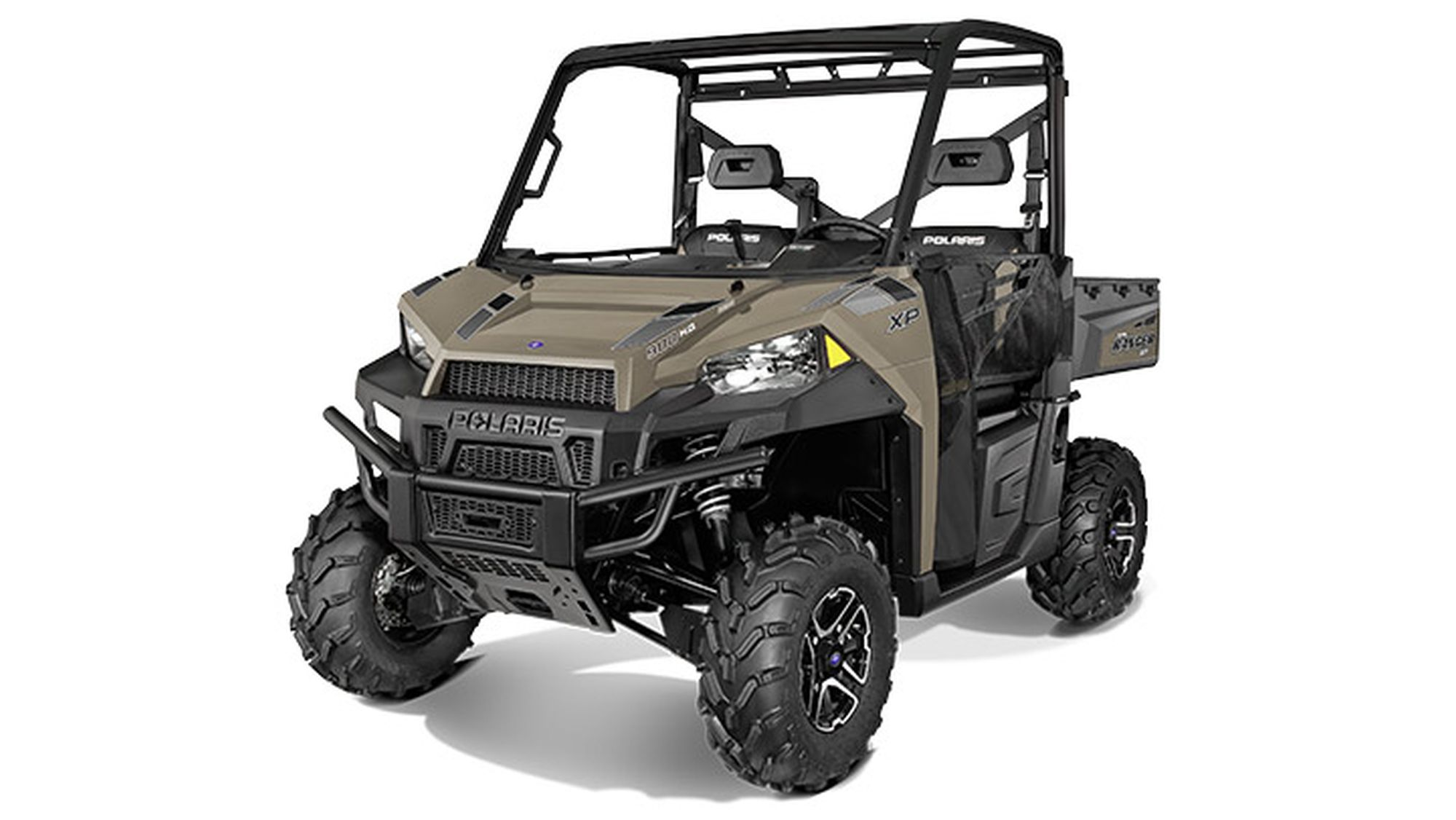 gebrauchte und neue polaris ranger 900 xp motorr der kaufen. Black Bedroom Furniture Sets. Home Design Ideas