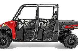 Polaris Ranger Crew XP 1000 EPS 2018